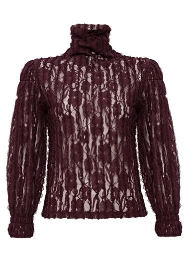 Vekem-Limited Edition Bluz Bordo